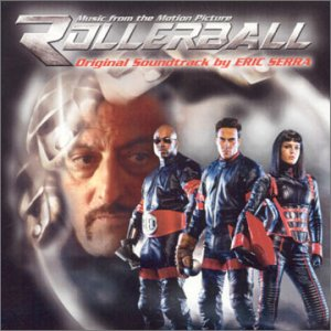 Rollerball Soundtrack